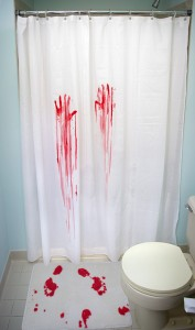 b9b2_horror_movie_shower_curtain_bath_mat
